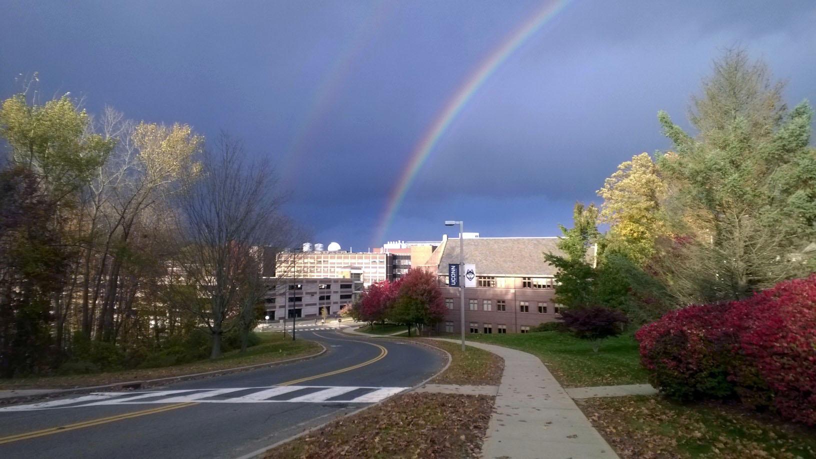 Uconn, Storrs campus